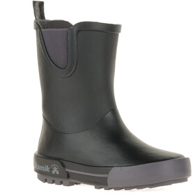 Kamik Rainplay Rubber Boots Kinder black